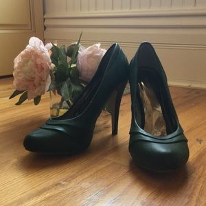 Evergreen Essential Heel from ModCloth
